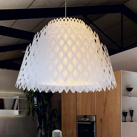SUSPENSION SLAMP
