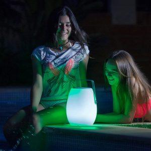 LAMPE POCHE PORTABLE