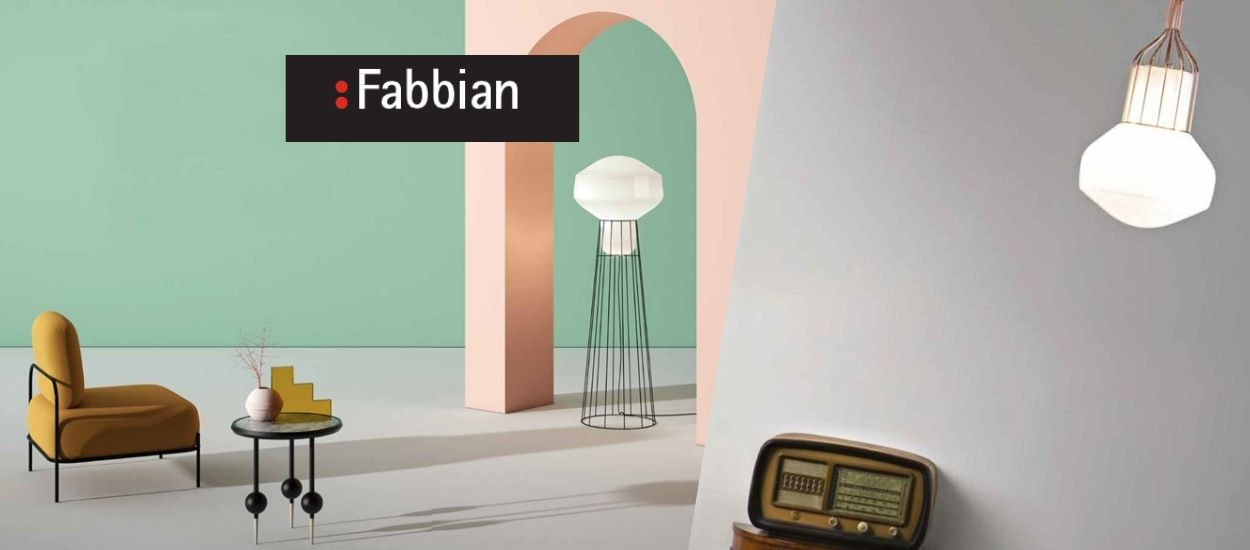 COLLECTION FABBIAN